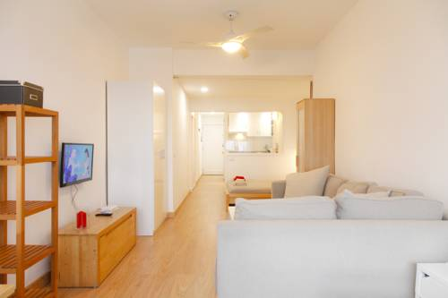 Kompleks mieszkalny w ac hotel gran canaria by marriott
