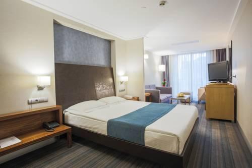 Pokój dla dwojga w Ac hotel istanbul macka