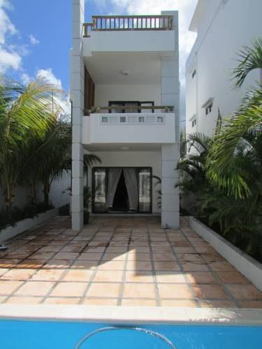 Hotel Angsana Balaclava na Mauritiusie