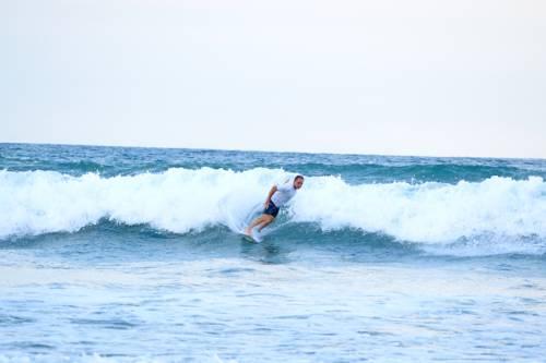 Surfowanie w Costa Rica