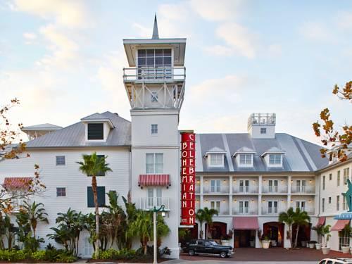 Hotel Bohemian hotel celebration z wieżą