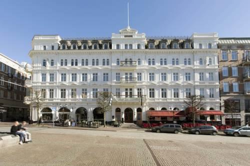 Hotel Elite w mollbergu
