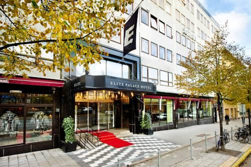 Hotel elite palace hotel