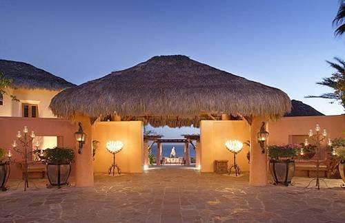 Resort Esperanza