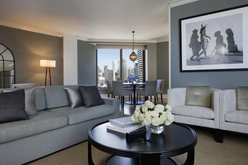 Apartament w four seadon w Sydney