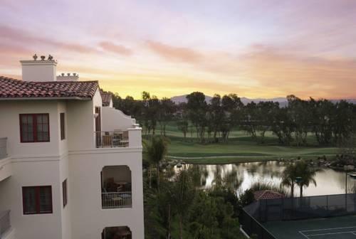 Widok z Four Seasons Residence Club Aviara, North San Diego, Stany Zjednoczone