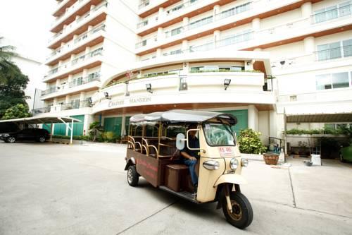 Najlepszy środek transportu w Bangkoku