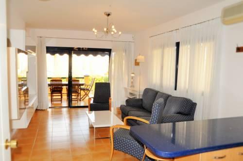 Apartament z tarasem w H10 playa meloneras palace