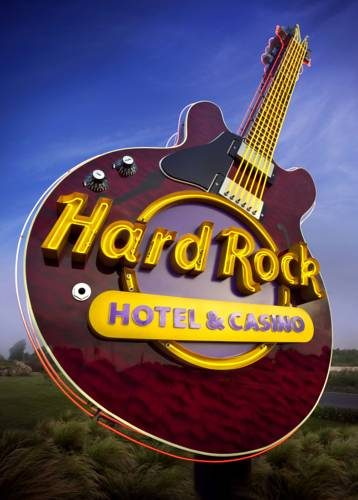 Hotel i Casino Hard Rock w Punta Cana