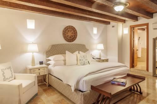 Wnętrze idealne do odpoczynku w hotelu Casa San Agustín, Kolumbia