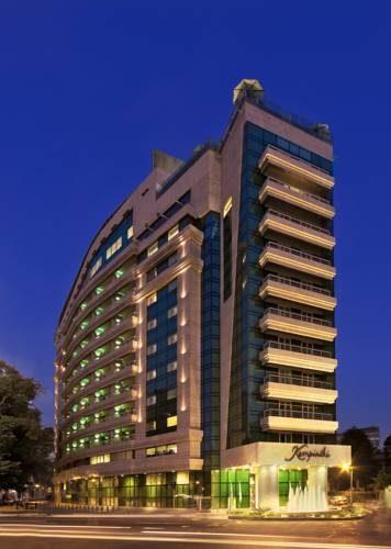 Hotel Kempiński