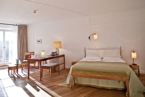 Hotel Louis w Monachium