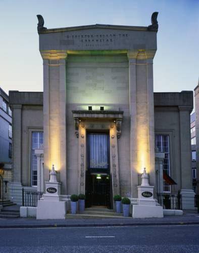 Malmaison Glasgow w Wielkiej Brytanii
