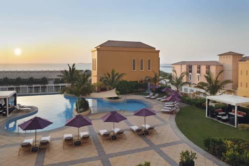 Mövenpick Hotel Jumeirah Beach w Dubaju