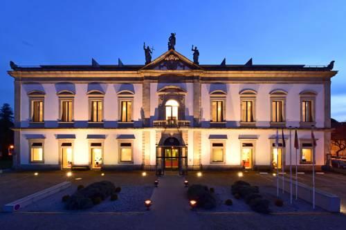Historyczny kompleks Pousada Viseu & charming SPA, Portugalia