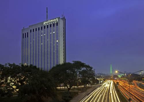 wysoki budynek pullman sao paulo ibirapuera