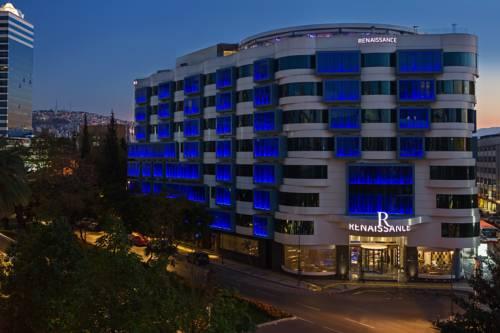 5-gwiazdkowy hotel Renaissance Izmir w Turcji