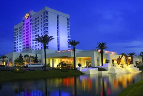 Hotel seminole hard rock casino przy rzece