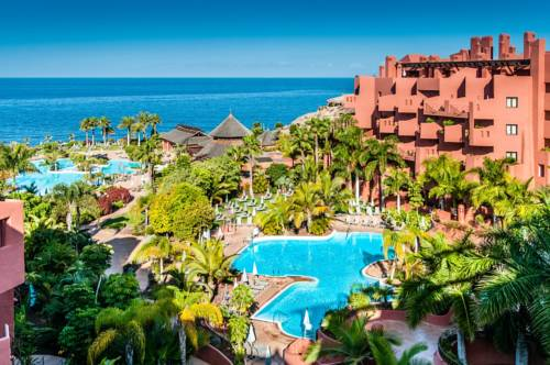 Hotel Sheraton La Caleta na Teneryfie