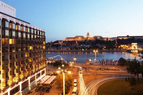 noclegi w Budapeszcie