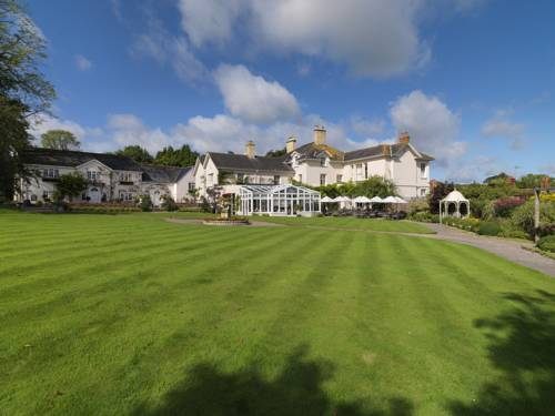 trawnik summer lodge country house hotel resort and spa