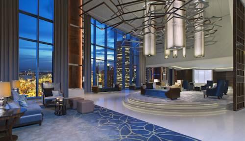 Apartament w Singapurze