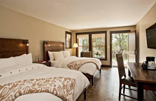 Pokój w Travaasa Austin, Hotel i SPA w Stanach Zjednoczonych
