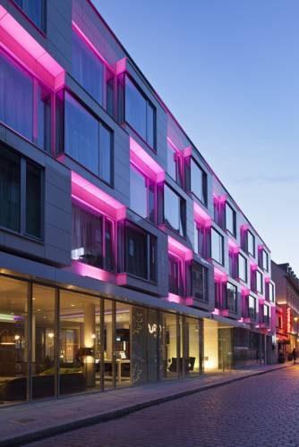 Hotel Puro w centrum Wrocławia