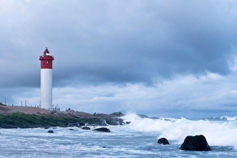 Latarnia morska RPA