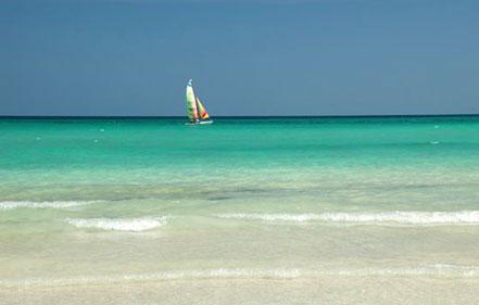 Morze w tunisie