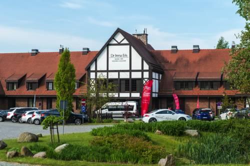 Hotel spa dr Irena Eris Wzgórza Dylweskie