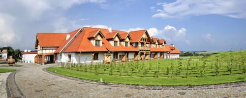 Hotel Głęboczek na Pojezierzu Brodnickim