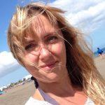Hanna Jarosiewicz zdjęcie profilowe