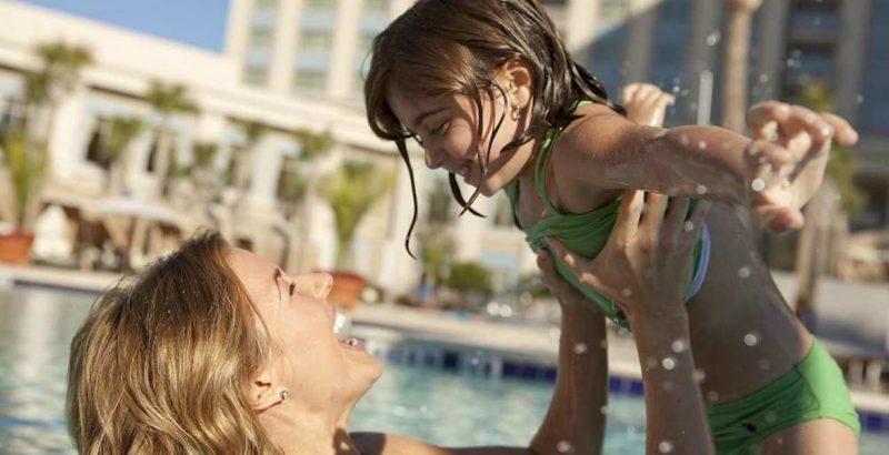 wakacje z rodziną w ciepłych krajach